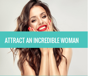 ATTRACT THE RIGHT MAN